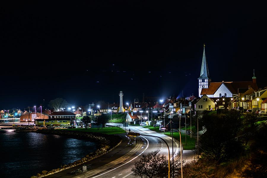 Godmorgen Bornholm - Bornholmnyt